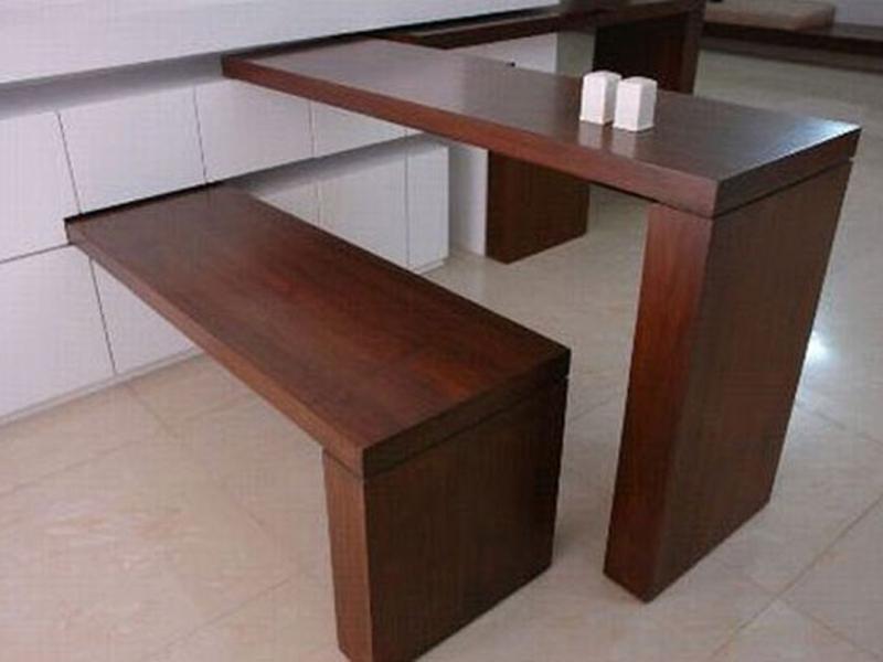 [Choosing Modern and Modular Kitchen Cabinets and Furniture], Kitchen Furniture