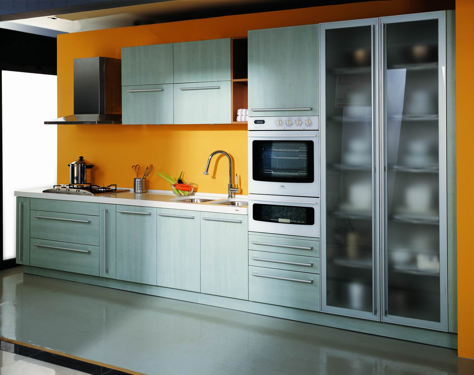 [Kitchen Furniture - Customizing it for a Better Result], Kitchen Furniture