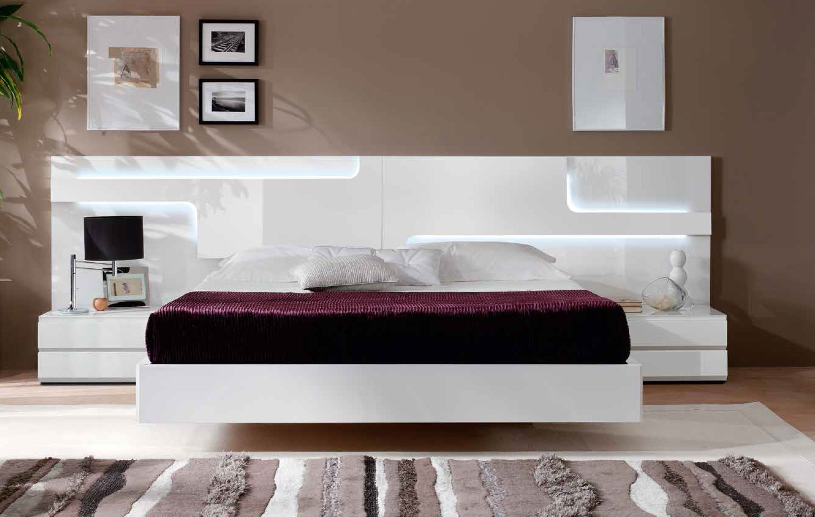 [Modern Bedroom Furniture - The Ultimate Trend], Bedroom Furniture