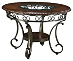 signature-design-by-ashley-glambrey-dining-room-table-brown picture