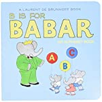 pic of b-is-for-babar-an-alphabet-book reviews