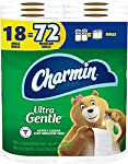 pic of charmin-ultra-gentle-toilet-paper-18-mega-rolls reviews