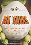 pic of dinosaurs-the-complete-first-and-second-seasons reviews