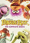 fraggle-rock-the-complete-series reviews