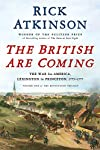 the-british-are-coming-the-war-for-america-lexington-to-princeton-1775-1777-the-revolution-trilogy- reviews
