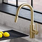 pic of kraus-kpf-2620bb-oletto-kitchen-faucet-brushed-bronze reviews