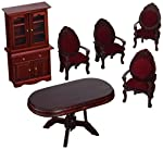melissa-doug-classic-wooden-dollhouse-dining-room-furniture-6-pcs-table-armchairs-hutch reviews