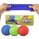 yoya-toys-pull-stretch-and-squeeze-stress-balls-3-pack-elastic-construction-sensory-balls-ideal-for-stress-and-anxiety-relief-special-needs-autism-disorders-and-more reviews