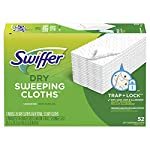 pic of swiffer-sweeper-dry-mop-refills-for-floor-mopping-and-cleaning-all-purpose-floor-cleaning-product-unscented-52-count reviews