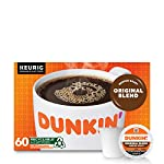 dunkin-donuts-coffee-original-blend-medium-roast-coffee-k-cup-pods-for-keurig-coffee-makers-60-count-white reviews